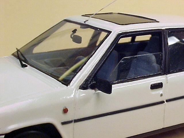 Citroën BX - Jetcar de Norev Citroenbxpaul-voorruit